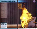 World Record Burn photo 1